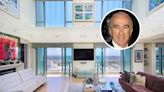 'Seabiscuit' Producer Gary Barber Lists L.A. Penthouse