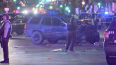Suspect accused of killing protester with car in Minnesota has past DWI convictions