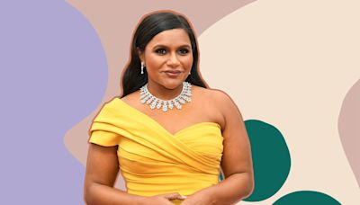 """Mindy Kaling Spent Her Entire Life Trying to """"Unlearn"""" the Model Minority Myth"""