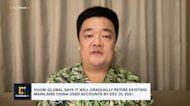 Bobby Lee on China Ban: OTC Desks Will Close Down
