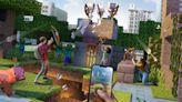 《Minecraft Earth》將在 6 月 30 日後關停