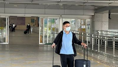 「來港易」計劃於今日起實施 粵澳居民可免檢疫免打針抵港
