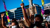 'Black Lives Matter' registers as political party and could stand in local elections next year