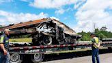 Report: Deadly crash began when tractor-trailer hit vehicles