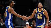Warriors, Alec Burks-Glenn Robinson partnership benefited all sides