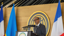 Rwandan troops cannot stay in Mozambique's Cabo Delgado forever, Kagame says