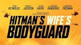 The Hitman's Wife's Bodyguard: The IMAX 2D Experience Showtimes