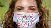 Canada's 'Tax the Rich' Plan Leaves Big Debt Risk Untouched