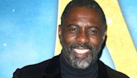Idris Elba set for high honour at TV BAFTA Awards