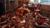 Is it too early to be thinking about Thanksgiving?