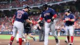 Red Sox hit pair of grand slams in first 2 innings of dominant ALCS Game 2 win over Astros