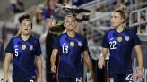 How to watch USA women's soccer vs. Netherlands: Free stream, start time, TV channel for Tokyo Olympics