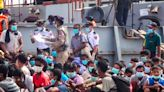 Refugee Boats Stranded at Sea Show How COVID-19 Is Making Threatened Groups More Vulnerable