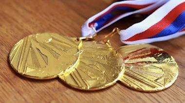 一塊奧運金牌值多少?台灣只輸2國