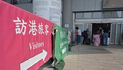 澳門入境香港人士免檢疫安排暫停