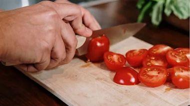 番茄擁有多樣營養價值 以下提供簡單的番茄食譜