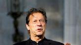 Pakistan PM Khan in Saudi Arabia to discuss relations