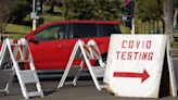 """..."""" Of Covid-19 Pandemic So Far As Los Angeles Coronavirus Cases Smash Records; May Herald Long-Feared Thanksgiving..."""