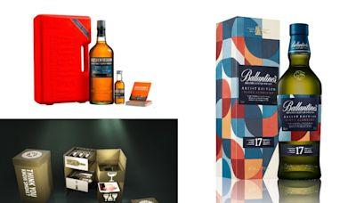 中秋送禮還沒譜?挑這 10 款威士忌禮盒準沒錯--上報