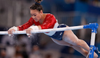 Gymnast Suni Lee's Dad Couldn't Afford a 'Real' Beam. He Made a Backyard One Instead