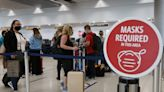 Could holiday travel be affected by airlines' employee vaccine mandate? What travelers need to know.