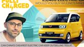 Can the Wuling Mini EV live up uo the hype created around it?