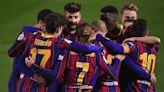 Barcelona Striker's Agent Slams 'Bullsh*t' Exit Rumors