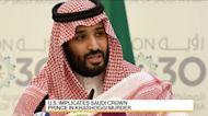 U.S. Report Implicates Saudi Crown Prince in Khashoggi Murder