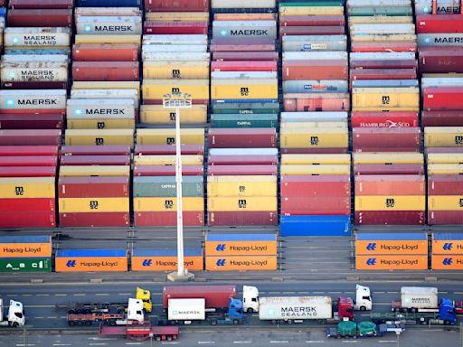 就算國際運價漲 貨櫃三雄8月仍有最嚴峻考驗