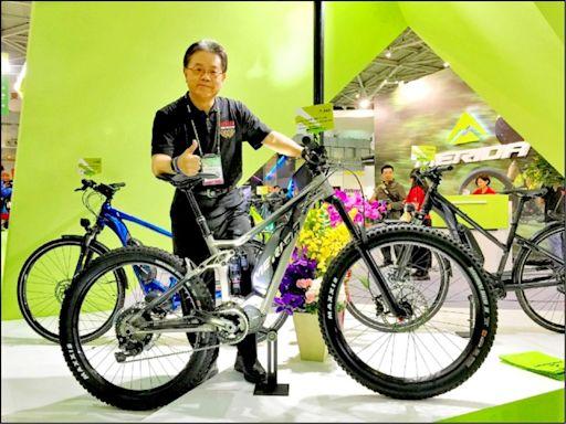 電動腳踏車 前5月出口衝新高 - 自由財經