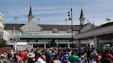 Churchill Downs announces improvements for storied track - NBC Sports