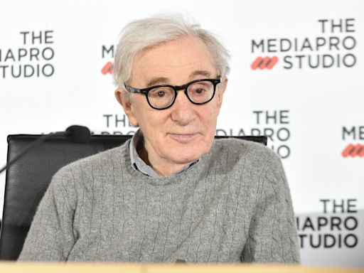 Woody Allen slams 'Allen v. Farrow' docuseries revisiting sexual abuse claim