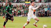 Austin FC vs. LAFC - Football Match Report - September 16, 2021 - ESPN