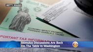 Stimulus Check Update: What's The Latest On A Second Payment Package?