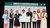 李慧詩蟬聯「星中之星」 林大輝中學6位運動員校友得獎