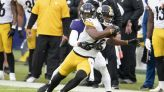 JuJu Smith-Schuster Didn't Want to Deal With Fallout From Signing With Ravens