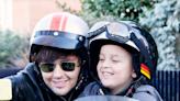 Bambini in motorino, cosa dice la legge - QN Motori