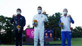 東奧金牌蕭飛爾叫潘政琮「同胞」 自稱半個台灣人