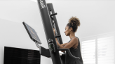 Quick Ascent: Climbing Machines Are Becoming the New Must-Have for At-Home Gyms
