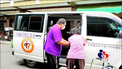 台南70歲以上第2劑莫德納 明起通知