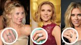 Scarlett Johansson's Engagement Ring Proves She's Finally Getting What She Wants