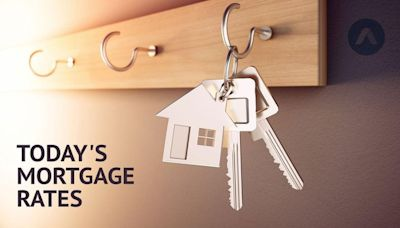 Today's Mortgage Rates -- October 25, 2021: Rates Up for All Loans