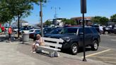 COVID-19 robbed beach towns of parking revenue in 2020. Here's how they fared this summer