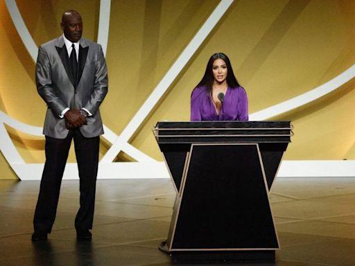 NBA》2020屆名人堂入選儀式 KG鄧肯科比正式入駐