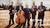 Three Trails Music Series to feature bluegrass fiddler on Aug. 7