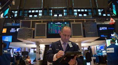 〈美股早盤〉7月小非農遠遜預期 道瓊跌200點、通用汽車挫逾7%   Anue鉅亨 - 美股