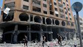 Deaths mount as violence escalates in Gaza