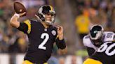 Steelers Announce Decision On QB Mason Rudolph
