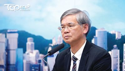 【退休保障】強制強積金轉年金屬其一方法 羅致光料退休後300萬元買年金 - 香港經濟日報 - TOPick - 新聞 - 社會
