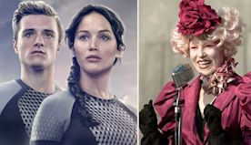 The Hunger Games: 10 Other Movies To Watch With The Cast